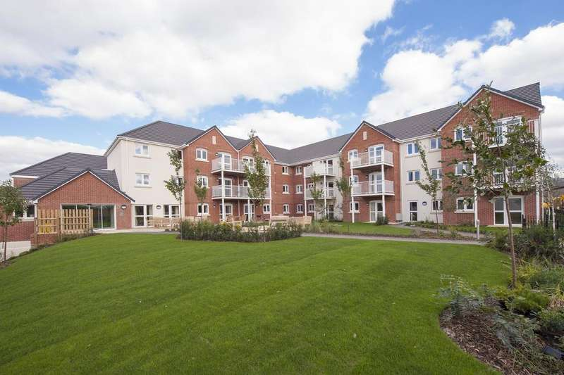 1 Bedroom Apartment Flat for sale in Squire Court, South Street