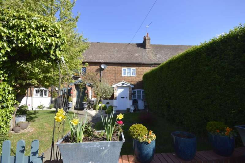 2 Bedrooms Property for sale in Kingsfield Cottages Old Trowley, Abbots Langley, WD5