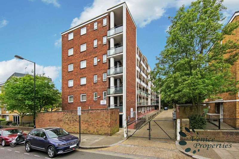 2 Bedrooms Flat for sale in Cuthbert House, Hall Place, Paddington W2 W2