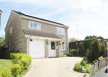 4 Bedrooms Detached House for sale in Colston Close, Birdcage Farm