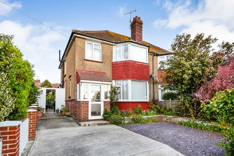 4 Bedrooms House for sale in De La Warr Road, Bexhill-On-Sea, TN40