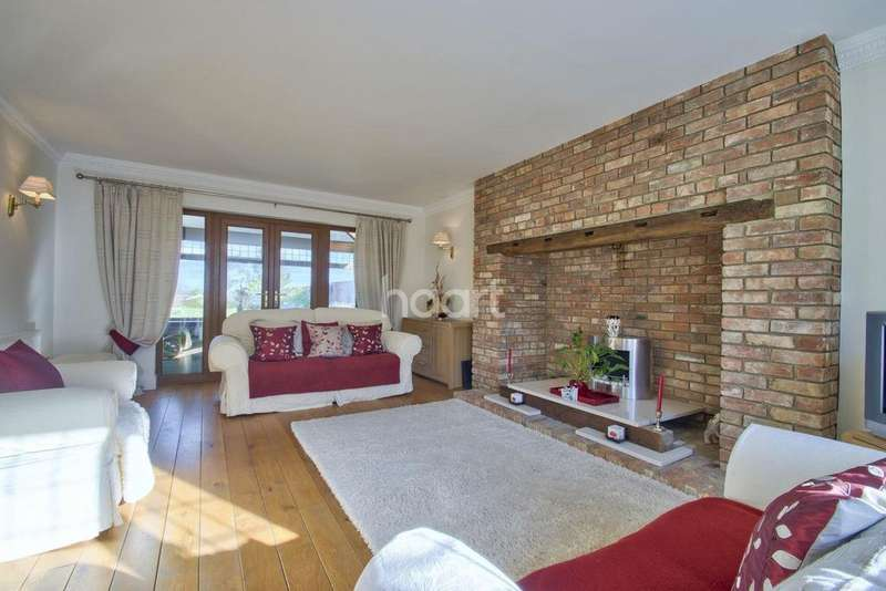4 Bedrooms Detached House for sale in School Lane, Manea