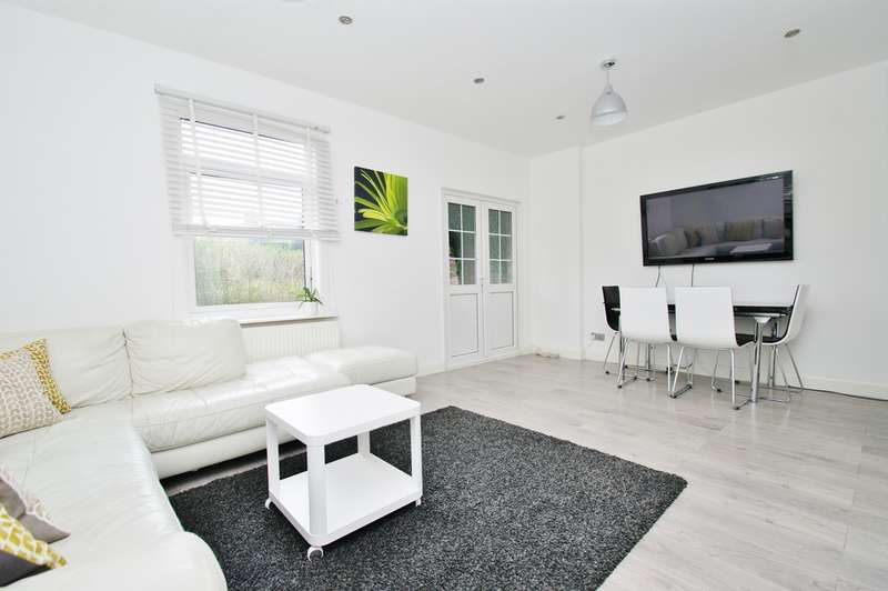 3 Bedrooms Semi Detached House for sale in Wulfstan Street, East Acton
