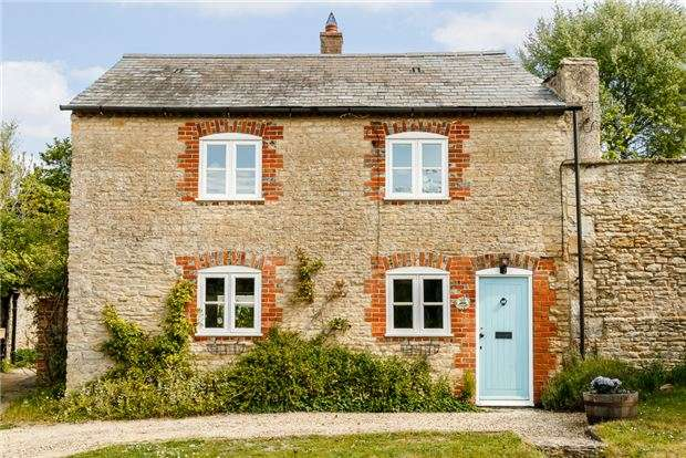 3 Bedrooms Cottage House for sale in Lower End, Great Milton, Oxfordshire