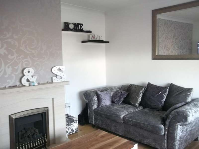 3 Bedrooms Semi Detached House for sale in Clevedon Crescent, Scawthorpe, Doncaster DN5