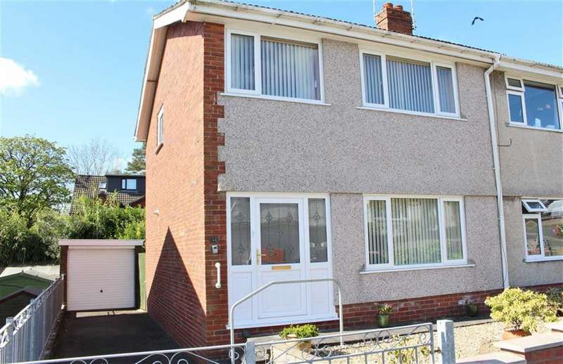 3 Bedrooms Property for sale in Croftfield Crescent, Newton