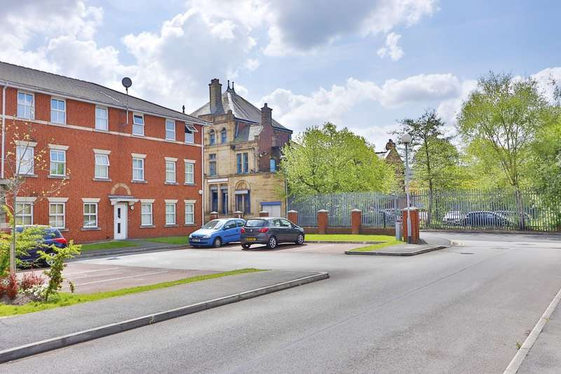 2 Bedrooms Apartment Flat for sale in Rochdale Road, Manchester, Greater Manchester, M9