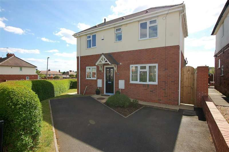 2 Bedrooms Detached House for sale in Manor Road, Wordsley, DY8 5BA