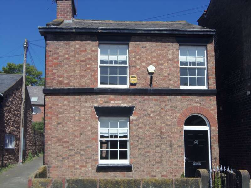 2 Bedrooms Detached House for sale in Allerton Road, Woolton, Liverpool
