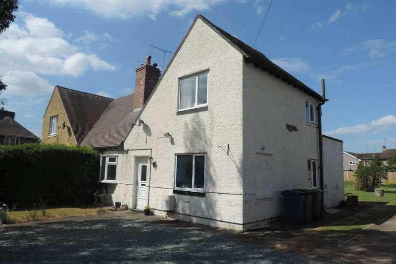 3 Bedrooms Semi Detached House for sale in Stockton Lane, Baswich , Stafford