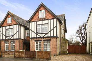 2 Bedrooms House for sale in St. James Road, Sutton, Surrey, Greater London