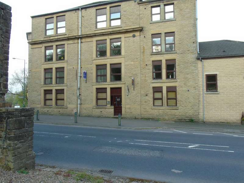 1 Bedroom Apartment Flat for sale in mitre house, manchester road, mossley OL5