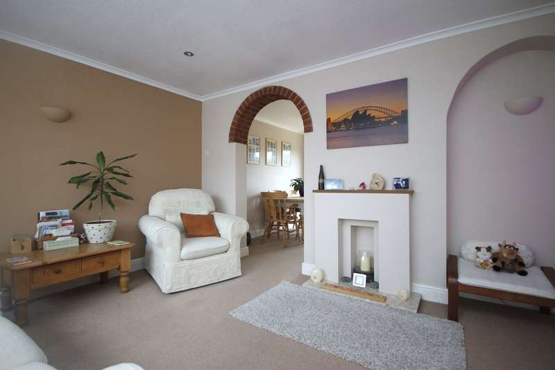 3 Bedrooms Detached House for sale in Galloway Close, Barwell