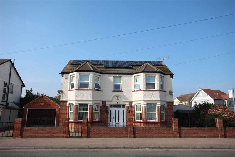 5 Bedrooms Detached House for sale in Skelmersdale Road, Clacton-On-Sea