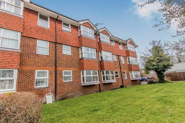1 Bedroom Flat for sale in Josephs Road, Guildford, Surrey