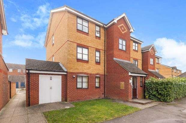 1 Bedroom Flat for sale in New Malden, Surrey, England