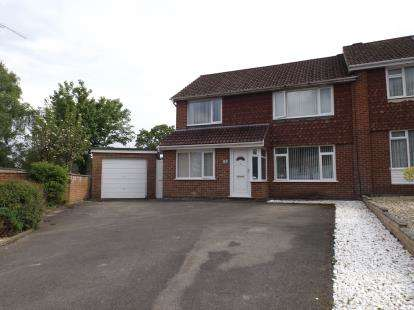 4 Bedrooms Semi Detached House for sale in Hythe, Southampton, Hampshire