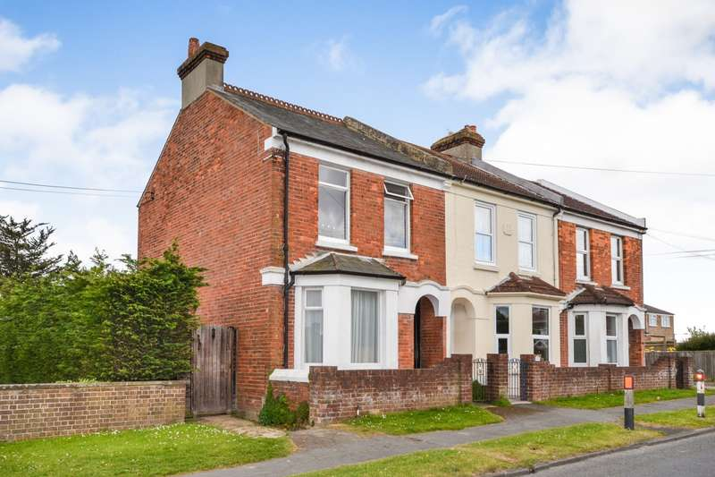 4 Bedrooms House for sale in Eastons Cottages, Hide Hollow, Eastbourne, BN23