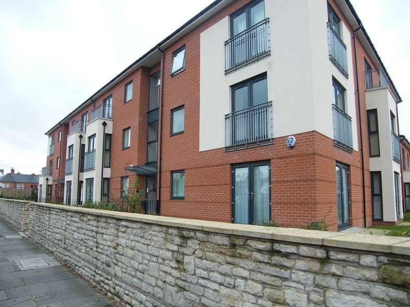 2 Bedrooms Apartment Flat for sale in Urban Gates, Erdington, Birmingham