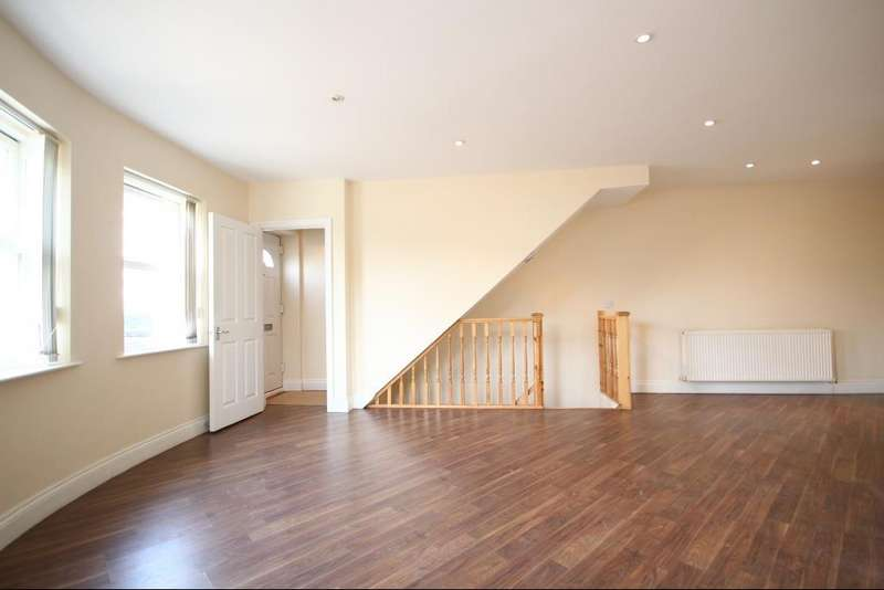 5 Bedrooms House for sale in Harlesden
