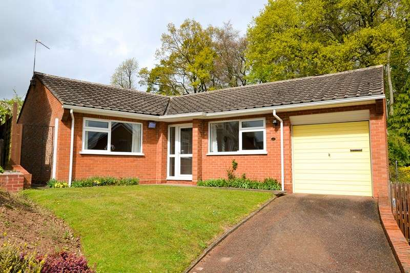 3 Bedrooms Detached Bungalow for sale in Eymore Close, Selly Oak, BOURNVILLE VILLAGE TRUST