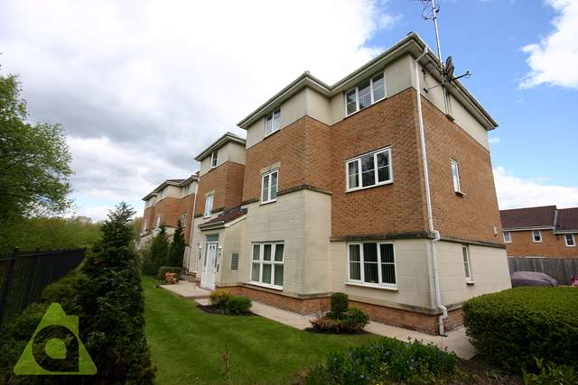 1 Bedroom Apartment Flat for sale in The Cottons, Jethro Street, Bolton, BL2