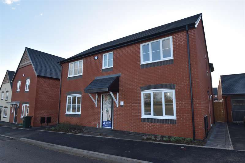 4 Bedrooms Property for sale in 24 Mercia Way, Kempsey