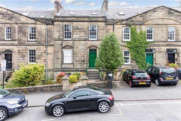 2 Bedrooms Property for sale in Allan Park, Stirling