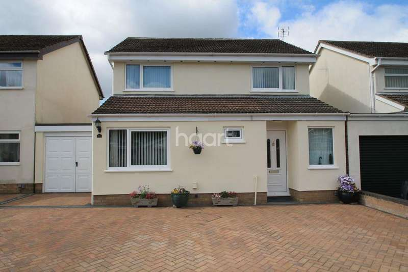 3 Bedrooms Detached House for sale in Hollytrees, Bar Hill