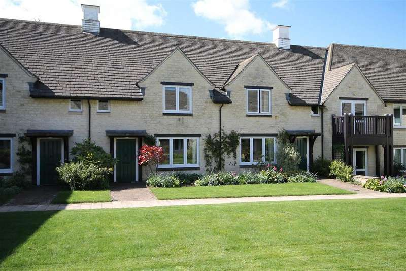 2 Bedrooms Retirement Property for sale in Butt Street, Minchinhampton, Stroud