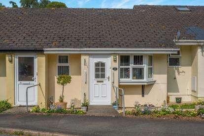 2 Bedrooms Bungalow for sale in Totnes, Devon