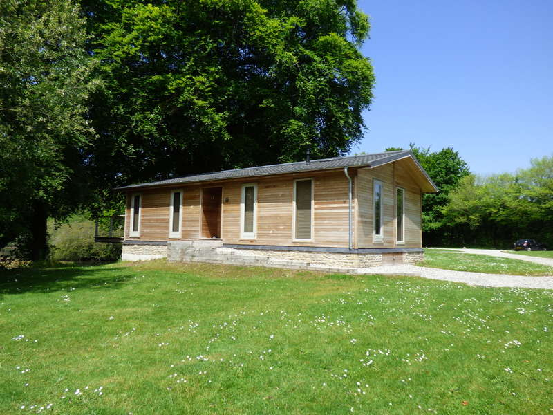 2 Bedrooms Mobile Home for sale in Indio Lake, Bovey Tracey