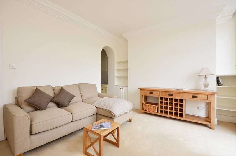 1 Bedroom Flat for sale in Emery Hill Street, Pimlico, SW1P