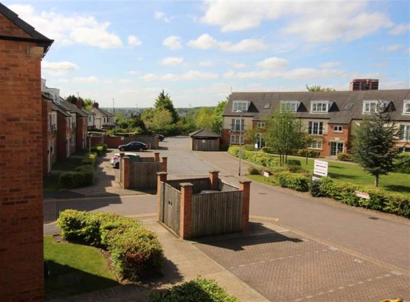 2 Bedrooms Flat for sale in The Elms, LS13