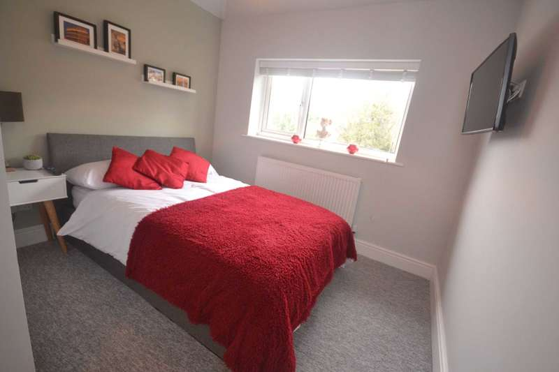 1 Bedroom House Share for rent in Shepherds Hill, Earley
