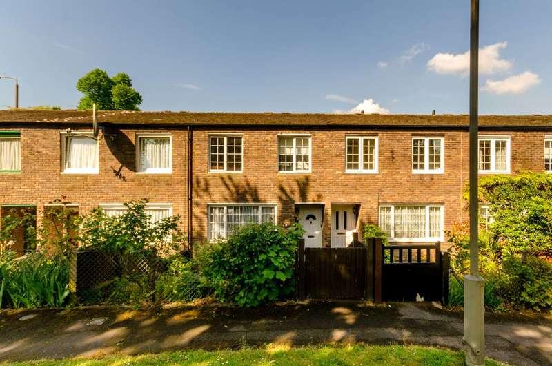 3 Bedrooms Terraced House for sale in Arabella Drive, East Sheen, SW15