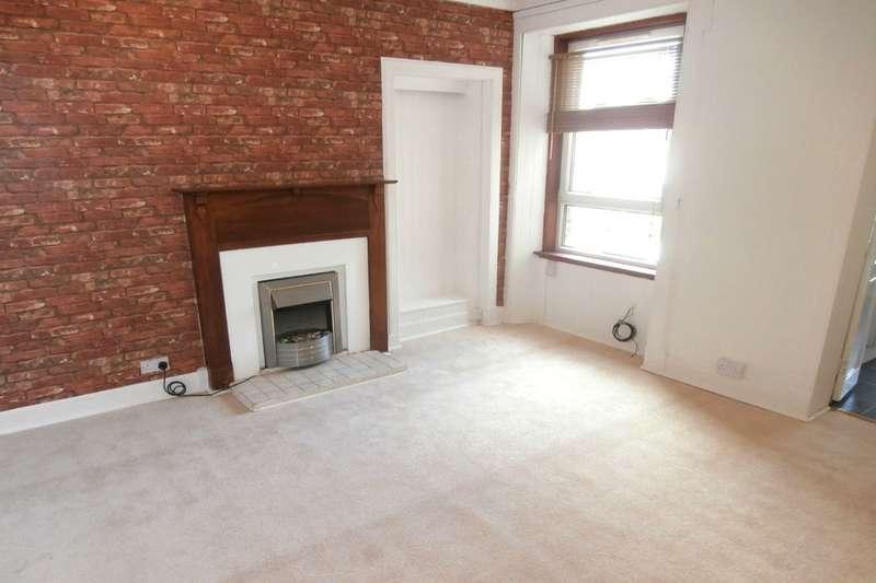 2 Bedrooms Flat for sale in Roxburgh Street, Grangemouth, FK3