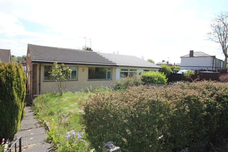 2 Bedrooms Bungalow for sale in Victoria Way, Royton, Oldham, OL2