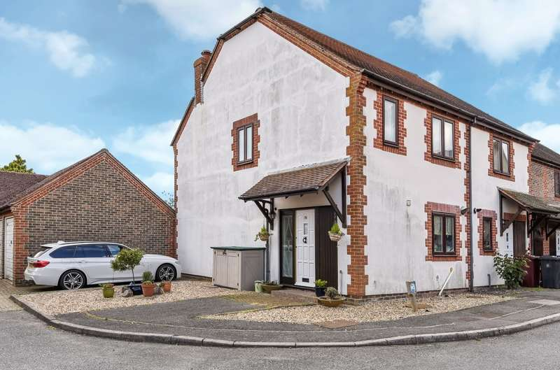3 Bedrooms House for sale in Storrington Close, Fishbourne, PO19