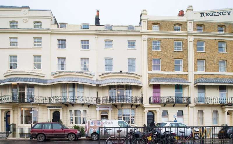 21 Bedrooms Terraced House for sale in Regency Square, Brighton, East Sussex, BN1 2FH