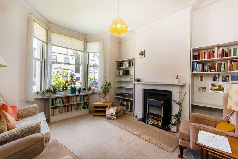3 Bedrooms Semi Detached House for sale in Himley Road, Tooting, SW17