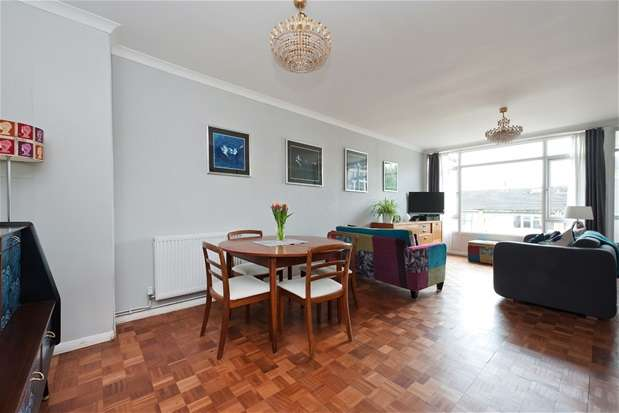 2 Bedrooms Terraced House for sale in Surrey Mount, Forest Hill