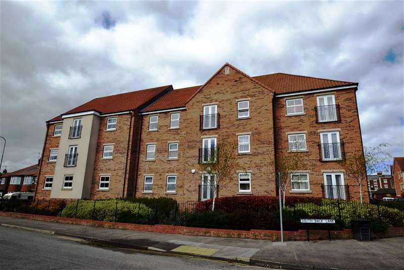 1 Bedroom Apartment Flat for sale in Cloisters Mews, Bridlington, East Yorkshire, YO16