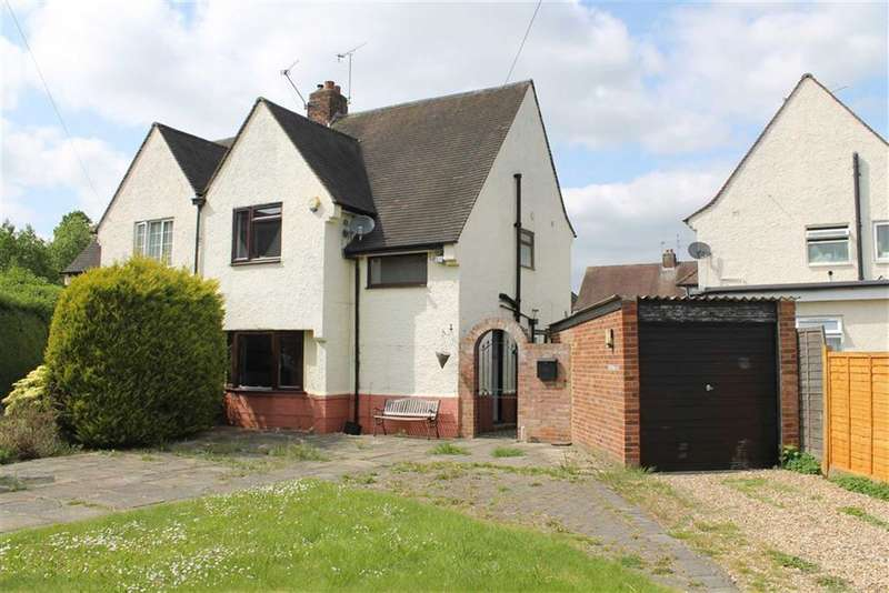 3 Bedrooms Property for sale in St Georges Crescent, Cippenham, Berkshire
