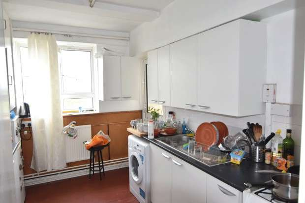 2 Bedrooms Apartment Flat for sale in Borrowdale Robert Street, London, NW1