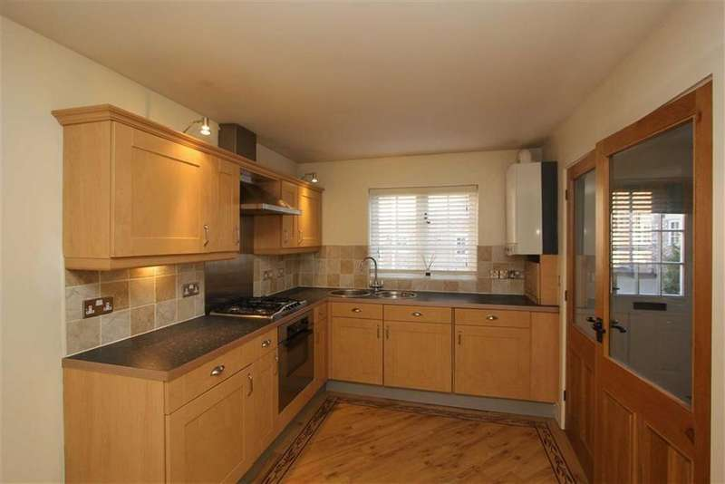 3 Bedrooms Cottage House for sale in Bridge Street Mews, Great Ayton