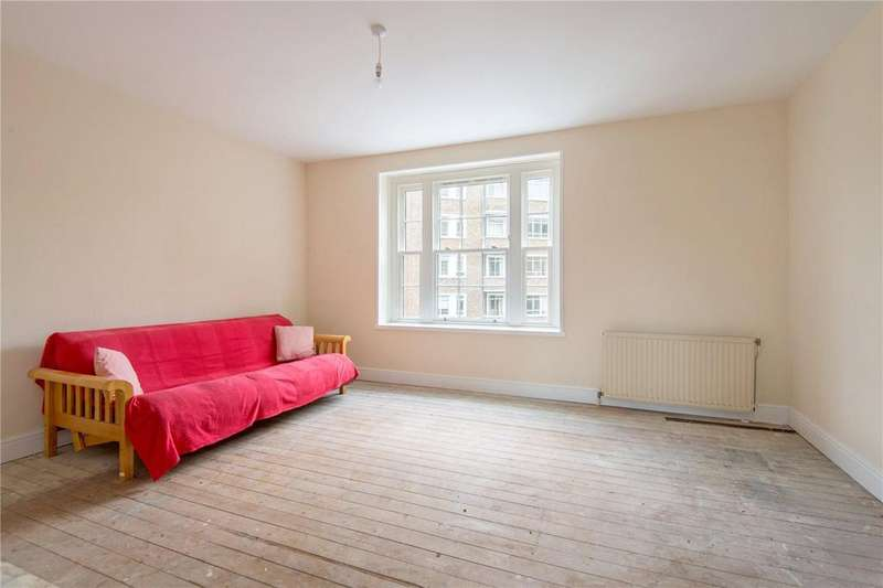 Studio Flat for sale in Robin House, Newcourt Street, St John's Wood, London, NW8