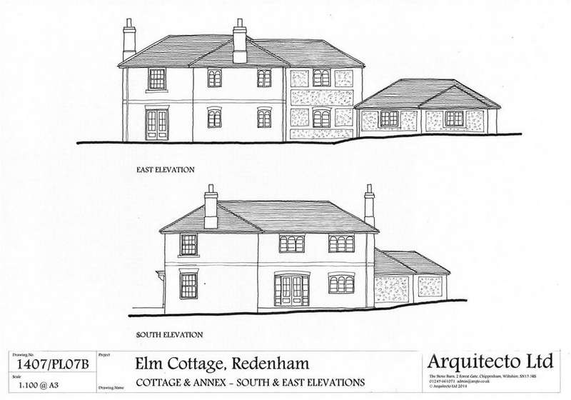 Plot Commercial for sale in Biddesden Bottom Road, Redenham, Andover, Hampshire, SP11