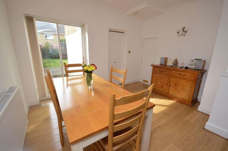 2 Bedrooms Terraced House for sale in Eddystone Road Brockley SE4