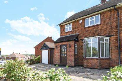 3 Bedrooms Semi Detached House for sale in Horsell Road, Orpington